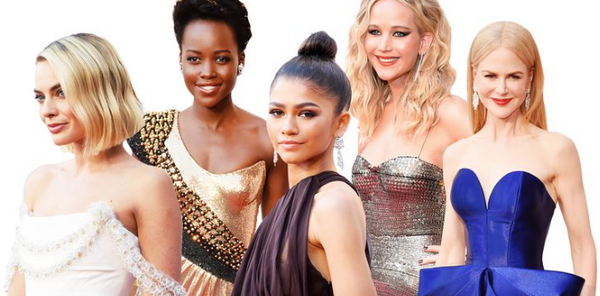 A GLOSSY POPS RE-CAP OF THE 2018 OSCARS