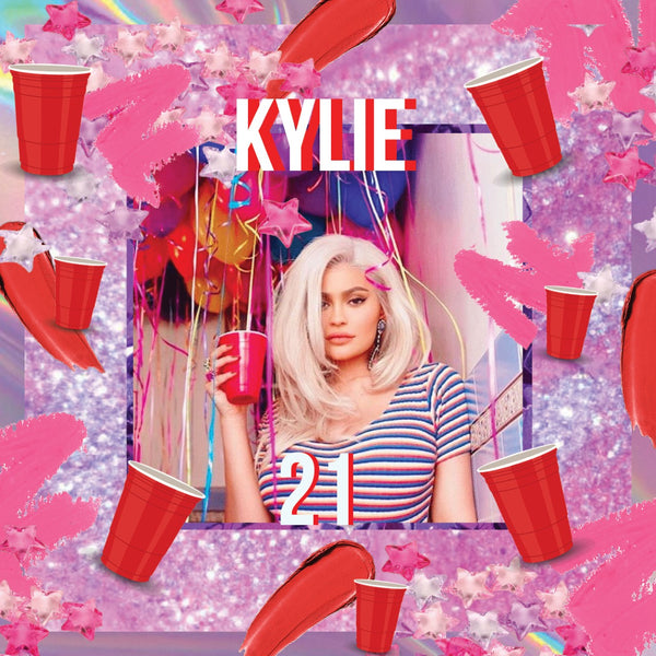 HAPPY BIRTHDAY KYLIE!