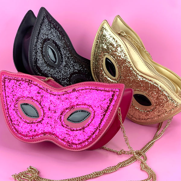 Masquerade Novelty Bag