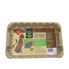 Cat Litter & Accessories