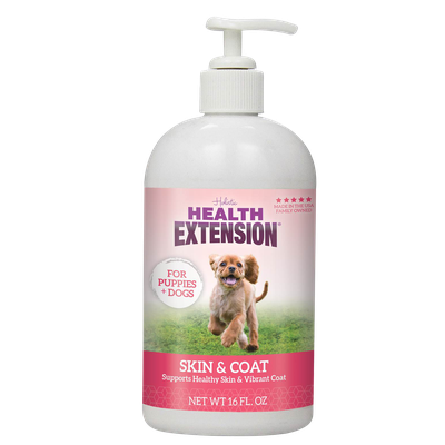 Health Extension Skin and Coat Oil Conditioner (16-Oz/32-Oz)
