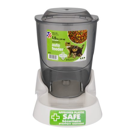 Van Ness Auto Feeder (X-Small, 1.5-Lbs.)