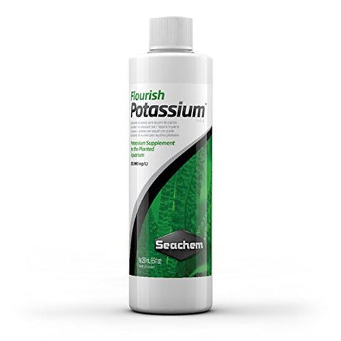 Seachem Flourish Potassium (500-ml)
