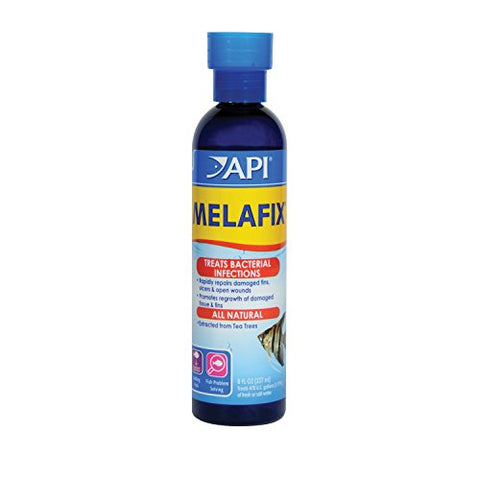 API MelaFix for Aquariums (16-Oz.)