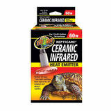 Zoo Med Ceramic Heat Emitter (60, 100, 150-Watt)