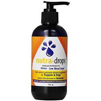 Health Extension Nutra Drops (8-Oz.)