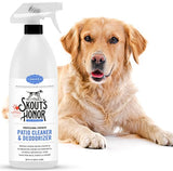 Skout's Honor  Pet Patio Cleaner & Deodorizer (32-Oz.)