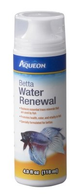 Aqueon Aquarium Water Renewal Betta (4-Oz.)