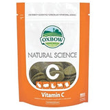 Oxbow Natural Science Vitamin C Supplement (60 tabs 120g)