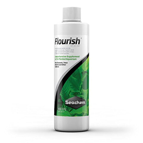 Seachem Flourish (500-ml)
