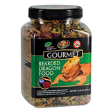 Zoo Med Gourmet Bearded Dragon Food (8.25-Oz.)