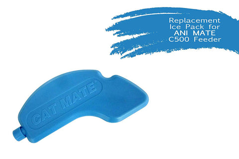 Ani Mate- Replacement Ice Pack for C500