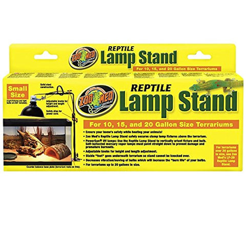 Zoo Med Reptile Lamp Stand (Economy Size)