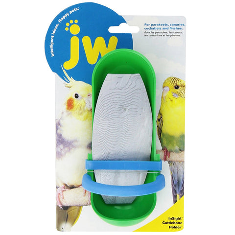 JW Pet Company Insight Cuttlebone Holder