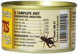 Zoo Med Can O' Crickets Food (1.2-Oz.)