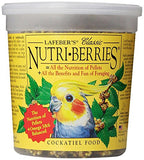 Lafeber Cockatiel Nutri-Berries (12.5-Oz.)