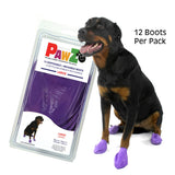 Paws Dog Boots (TINY,XXS,XS,S,M,L,XL)