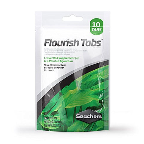 Seachem Flourish Tabs (40-Ct.)