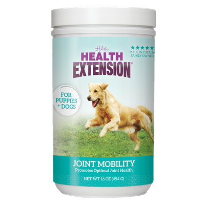 Health Extension Joint Mobility Powder