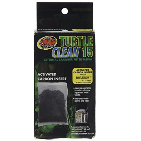 Zoo Med Carbon Bag for 501 Turtle Filter