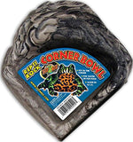 Zoo Med Reptile Rock Corner Water Dish (Small)