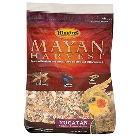 Higgins Mayan Harvest Yucatan Food Mix (3-Lbs.)