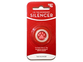 Silencer Circle Glow In Dark (Small)