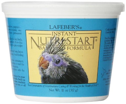 Lafeber's Nutri-Start Baby Bird Formula (11-Oz.)