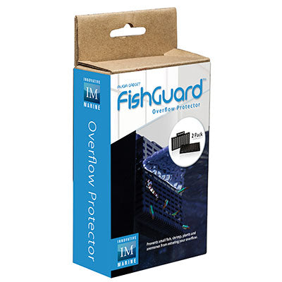 Innovative Marine Auqa Gadget Fish Guard Midsize/Sr (2 Pack)
