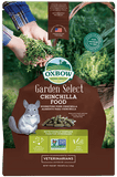 Oxbow Garden Select, Chinchilla (3-Lbs.)