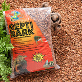 Zoo Med Reptile Bark (8-Quarts)