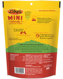 Zukes Mini Naturals Dog Treats, Natural Duck (6-Oz.)