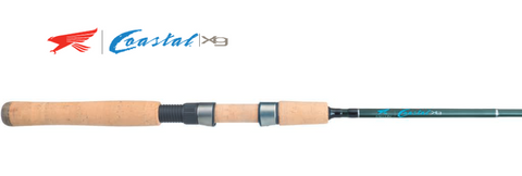 Falcon Coastal Rod