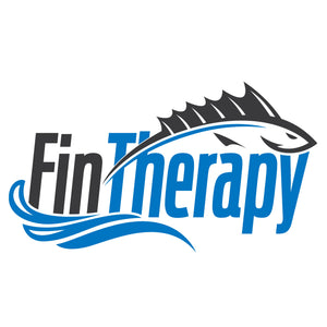 Fin Therapy Fishing Apparel