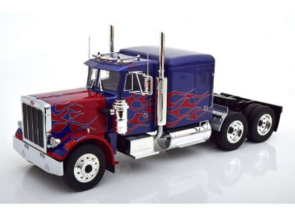 Peterbilt 359 Truck 3-Assi 1967 1/18 ROAD KINGS