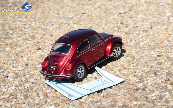 VW Beetle 1303 Glitter Bug 1/18 SOLIDO