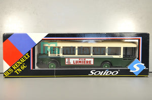 Bus Renault TN6C 1/50 SOLIDO