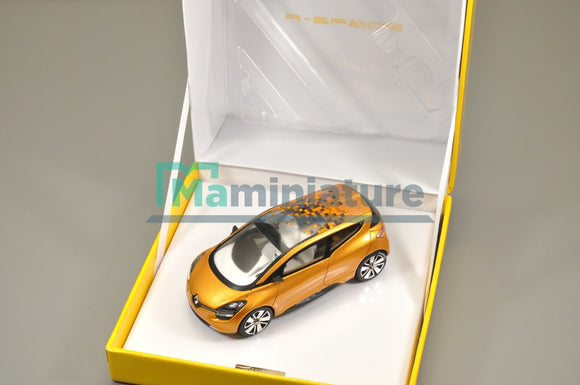Renault Concept Car R-Space 1/43 SPARK