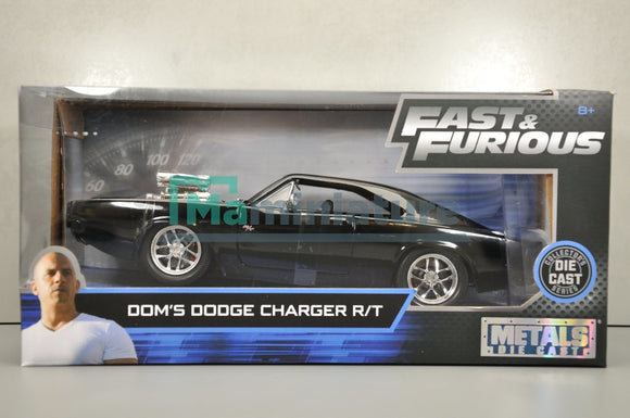 Dodge Charger R/T 1/24 JADA
