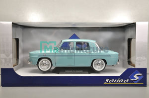 Renault 8 Major 1/18 SOLIDO
