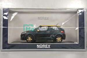 Citroën DS3 Racing 2013 1/43 NOREV