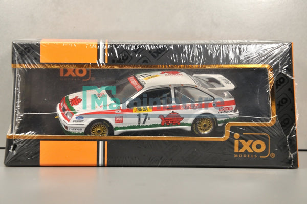Ford Sierra RS Cosworth Spa 1987 #17 WTCC 1/43 IXO