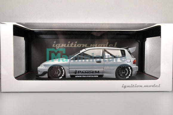 Honda Civic EG6 Pandem 1/18 IGNITION