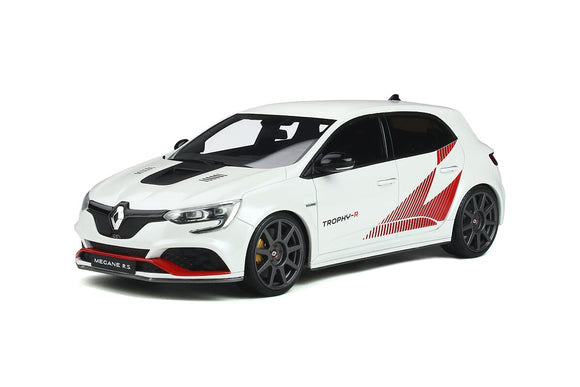 Renault Mégane Trophy-R Pack Carbon 1/18 OTTOMOBILE