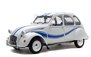 Citroën 2CV France 3 1/12 Z MODELS
