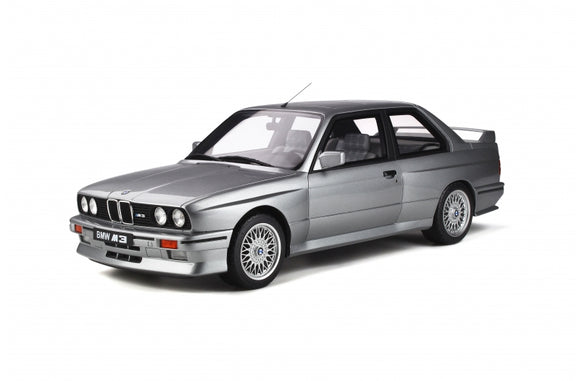 BMW M3 E30 1987 1/12 OTTOMOBILE