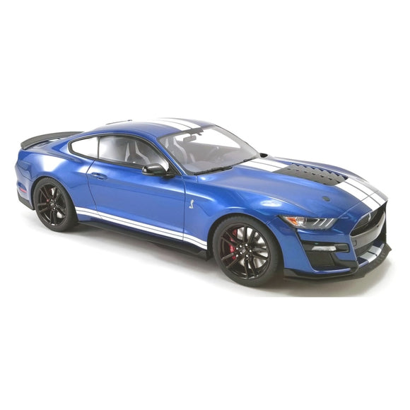 Ford Mustang Shelby GT500 2020 1/12 GT SPIRIT US023