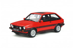 Ford Fiesta XR2 Mk1 1/18 OTTOMOBILE OT848
