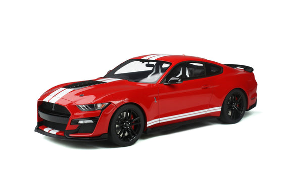 Ford Shelby GT500 2020 1/12 GT SPIRIT