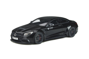 Prior Design PD75SC Based Mercedes S Class Coupé 1/18 GT SPIRIT GT297